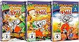 Blinky Bill - Gesamtedition (12 DVDs)