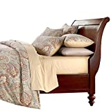 Best FADFAY Beddings - FADFAY Luxury Paisley Bedding Design 800 Thread Count Review