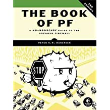 [(The Book of PF)] [By (author) Peter N. M. Hansteen] published on (December, 2014)