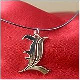 Death Note L Necklace