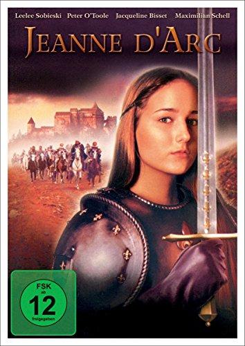 Bild von Jeanne D'Arc
