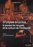 D'Ulysse Lucius travers