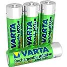 Varta Rechargeable Accu Ready2Use vorgeladen AA Mignon...