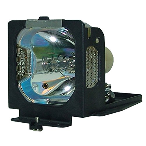 'Lutema Philips Innenraum DLP/LCD Ersatz Lampe für Projektor Kino BOXLIGHT cp320ta-930-Schwarz/Grau Boxlight Lcd
