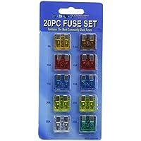 20 Pieces Brookstone AVR-350450 Fuse Set