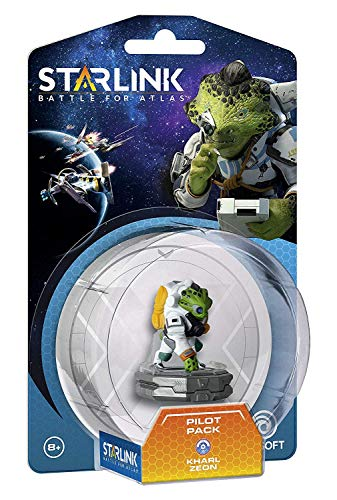 Starlink Pilot Pack – Kharl - 6