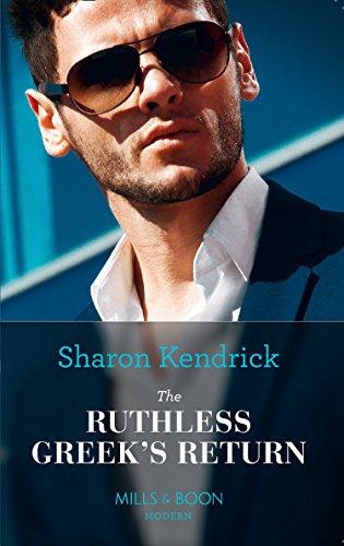 The Ruthless Greek's Return (Mills & Boon Modern) eBook: Sharon