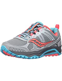 Saucony Excursion Tr10, Zapatillas de Running para Mujer