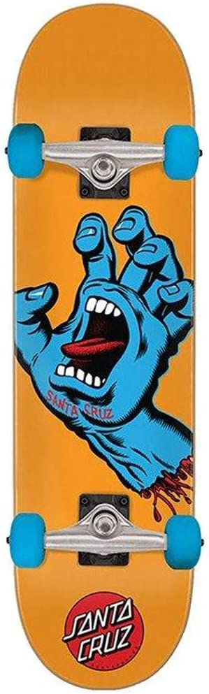 Screaming Hand 7.8