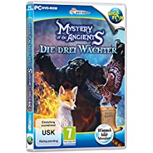 Mystery of the Ancients: Die drei Wächter