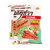 Manora Uncooked Shrimp Chips, 500 g