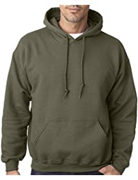 Plain Military Green Army colour Hooded sweatshirts, Army Military Green Hooded Sweatshirt