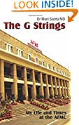 #3: The G strings: My Life and Times at the AFMC: 1
