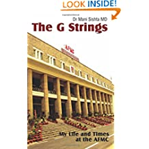 The G Strings : My Life And Times At The Afmc: 1