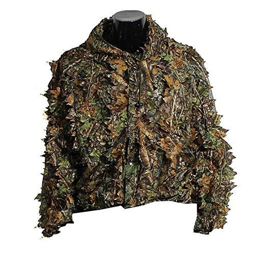 LSB-Hunting, Unisex Jagd Ghillie Anzüge Jagd Kleidung