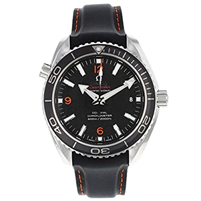 Omega Seamaster Planet Ocean Co-Axial 232.32.42.21.01.005 Automatic Men's Watch