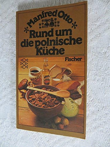 Rund um die polnische Küche