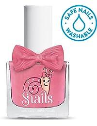 4aefec434d94b0 Snails Kinder Nagellack viele Farben abwaschbar mit Wasser und Seife ( Fairytale)