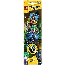 Lego 51762 - Lesezeichen Klammer, Batman Movie, 3er Set