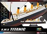 1/1000 R.M.S. TITANIC MCP (Multi Colo...