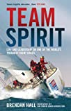 Image de Team Spirit: Life and Leadership on One of the World's Toughest Yacht Races
