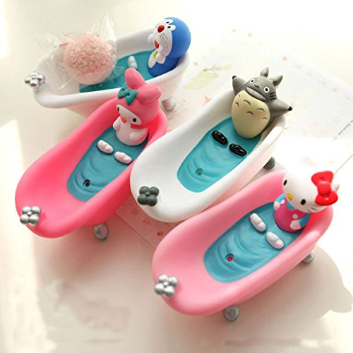 KIDSS-SOAP-DISH-HIGH-EUROPEAN-QUALITY-GP-TECH-RANDOM-DESIGN-COLOR