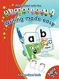 Alphablocks: Writing Made Easy by Alphablocks (2015-07-30)