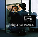 Nothing Has Changed (the Best of David Bowie) hier kaufen