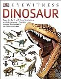 Dinosaur (Eyewitness) by DK (2014-07-01)
