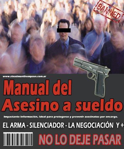 Manual Del Asesino a Sueldo por H M