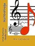 Notenbingo: Ein Lernspiel - Claudio Lupo, irina Zaytseva