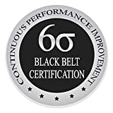Learn Lean Six Sigma Black Belt The Easy...