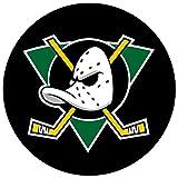 skyhighprint - Anaheim Mighty Ducks NHL Hockey Sport Decor Vinyl-Aufkleber 30,5 x 30,5 cm