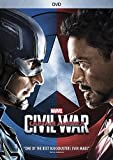 Captain America: Civil War [Edizione: Stati Uniti]