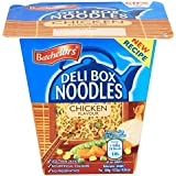 75g Batchelors Deli Box pollo Fideos