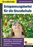 Entspannungskartei für die Grundschule (Amazon.de)