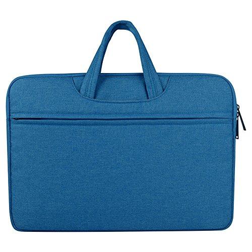 GIGIEroch-MB Laptop-Tasche große Business-Tasche Laptop Handtasche Aktentasche Tasche Satchel Tablet Bussiness Tragetasche Hülle für Frauen Männer Umhängetasche Aktentasche Herrentasche (Air Apple Ladegerät Oem Ipad)