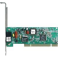 Longshine 8056C256K Módem fax, PCI