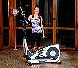 BH Fitness Crosstrainer NLS14DUAL Top mit gratis Versand - 4