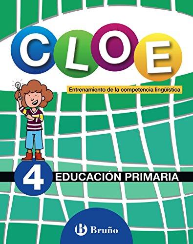CLOE Entrenamiento de la competencia lingüística 4 - 9788469611791 por Luis Alfonso Tirado Fernández