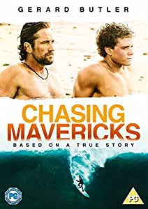 Chasing Mavericks [DVD]