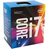 Intel Core i7-7700 Prozessor der 7. Generation (bis zu 4.20 GHz mit Intel Turbo-Boost-Technik 2.0, 8 MB Intel Smart-Cache)