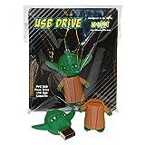Clé USB Parodie STAR WARS - YODA- 2 Go - GEEKS