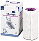 PEHA-HAFT Fixierbinde latexfrei 8 cmx20 m 8 Stück
