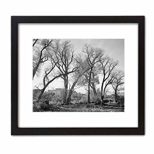 ArtDash? Ansel Adams, Studios, die Iconic Schwarz & Weiß Fotos: 8