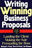 Best Business Proposals - Writing Winning Business Proposals: Your Guide to Landing Review