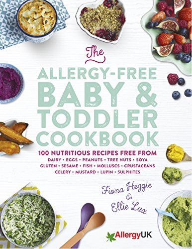 The allergy free baby toddler cookbook 100 delicious recipes free a lower priced version of this book is available forumfinder Images