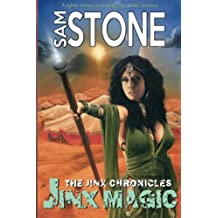 Jinx Magic: Volume 2 (The Jinx Chronicles)