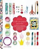 Craft Con Papel Japonés (Manualidades)