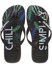 Havaianas Top Tropical, Infradito Unisex-Adulto